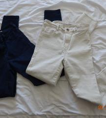 Zara oprijete jeans