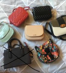 Poletne torbice