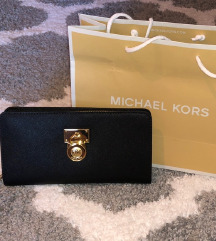 Michael kors original denarnica mpc 180€