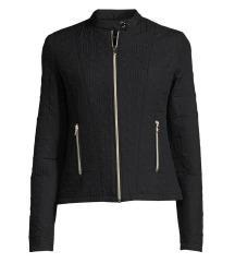 Guess original črna jakna, bundica št. XS / NOVA