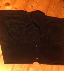 High waist hlace