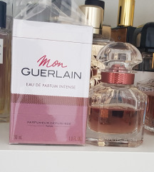 GUERLAIN:Mon Guerlain Intense