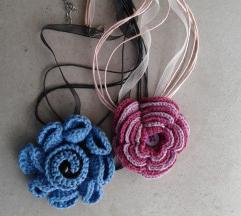 Ogrlici rožice