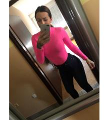 pink body