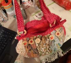 torbica iz blaga