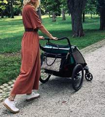 Zara pajac/jumpsuit XS