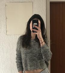 Pleten pulover S/M