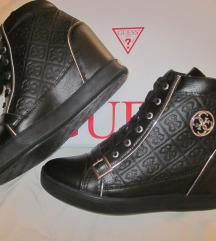 Novi original Guess usnjeni čevlji, MPC 160€