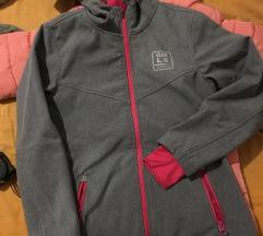 Windstopper softshell jakna