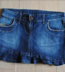 Tally weijl NOVO jeans krilo