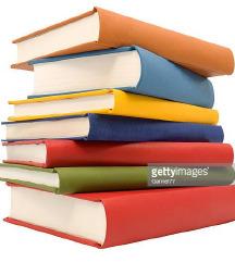 Veliko knjig na izbiro