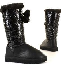 Zimski škornji 37