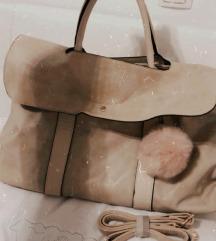 Nova potovalka / torbica  mpc50€