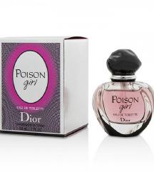 DIOR Poison Girl edt 🌸