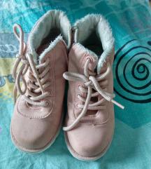obutev punčka