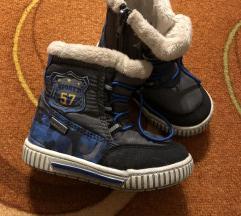 Otroški zimski škornji 22