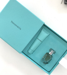 Tiffany and co set