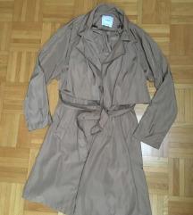 Mango Trench Coat M