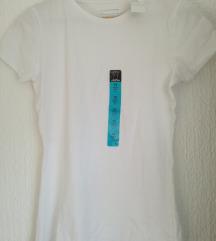 Nova Primark bela majica S/M