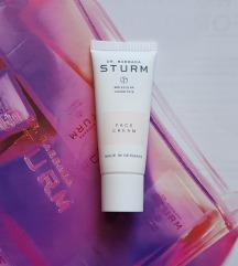 DR.BARBARA STURM:Face cream (MPC 60€)