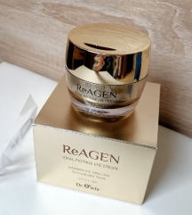 ZNIŽ.ReAgen Dr. Oracle eye cream (MPC 80$+)