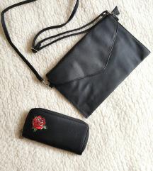 Torbica in denarnica