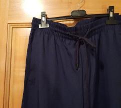 Moške modre hlače