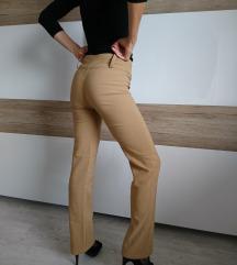Ženske elegantne hlače XS, odlično ohranjene