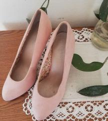 7cm roza petke