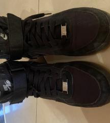 Nike air force 1 high black