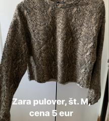 Kratki pulover