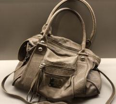 usnjena torbica Elisabetta Franchi