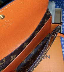 Louis vuitton denarnica / torbica