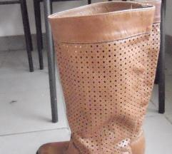 Poletni škornji