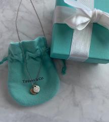 Tiffany & Co verižica