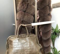GF Ferre usnjena torbica