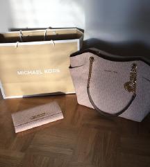 Michael Kors original torbica in denarnica