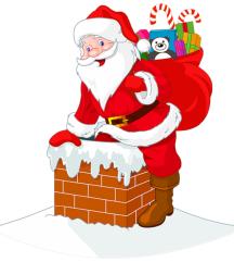 Skrivnostni božiček