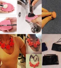 AKCIJA: zadnji kosi modnih dodatkov