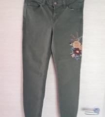 Iščem/kupim Zara jeans/kavbojke/hlače