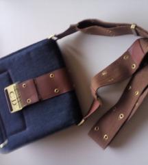 jeans TORBICA ■kompaktna, kakovostna ■C.D.