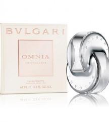 Bvlgari Omnia - tocen parfum