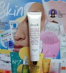 ★ FRESH Soy Face Cleanser ★