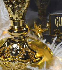 Jeanne Arthes Guipure&Silk Ylang Vanille edp 100ml