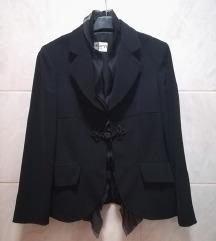 Črn blazer Mura