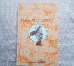 Knjiga - Podobe iz narave