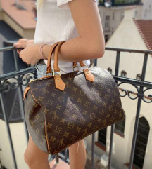 Louis Vuitton Speedy Bag torbica