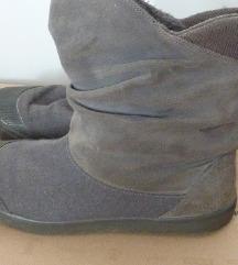 gležnarji Nike