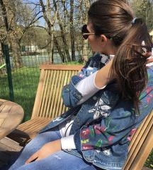 Jeans jakna - nižam na 15€ !