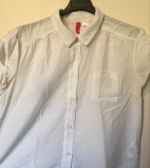 NOVA Bela srajca